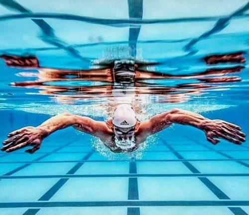 Entrainement natation en aérobie pour préparer son corps à l'apnée