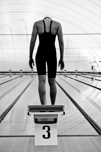 les bienfaits de la natation sur le renforcement des muscles inspiratoires et expiratoires