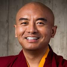 Yongey Mingyur Rinpoche, moine bouddhiste, pleine conscience et apnée