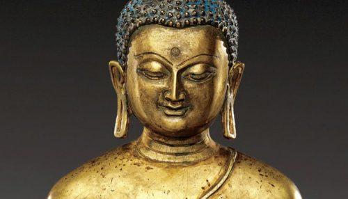 Buddha, méditation de pleine conscience et apnée