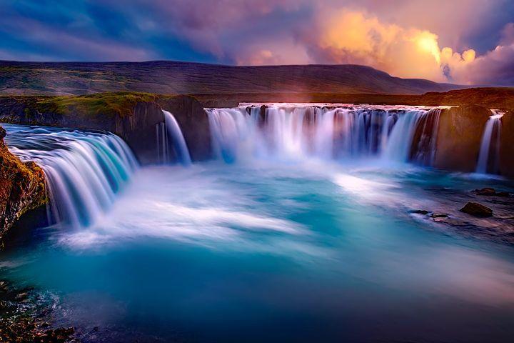 mémoire de l'eau, force tranquille de l'eau, structure de l'eau