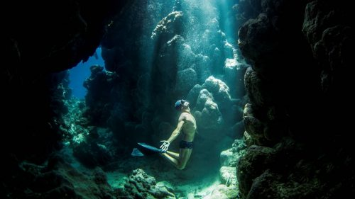 audition, perte d'audition, problème auditif, problème de compensation chez le plongeur et l'apnéiste