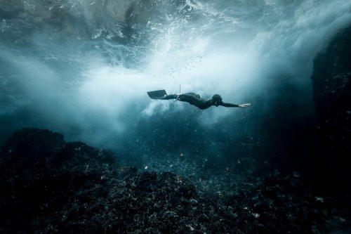 perte d'audition chez le plongeur, Béance Tubaire Volontaire, Alex Voyer