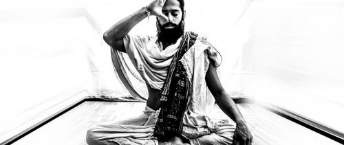 Le pranayama et l'apnée