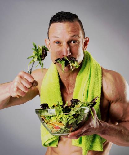 regime alimentaire vegan et performance en apnée
