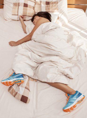 sommeil et performance en apnee sportive